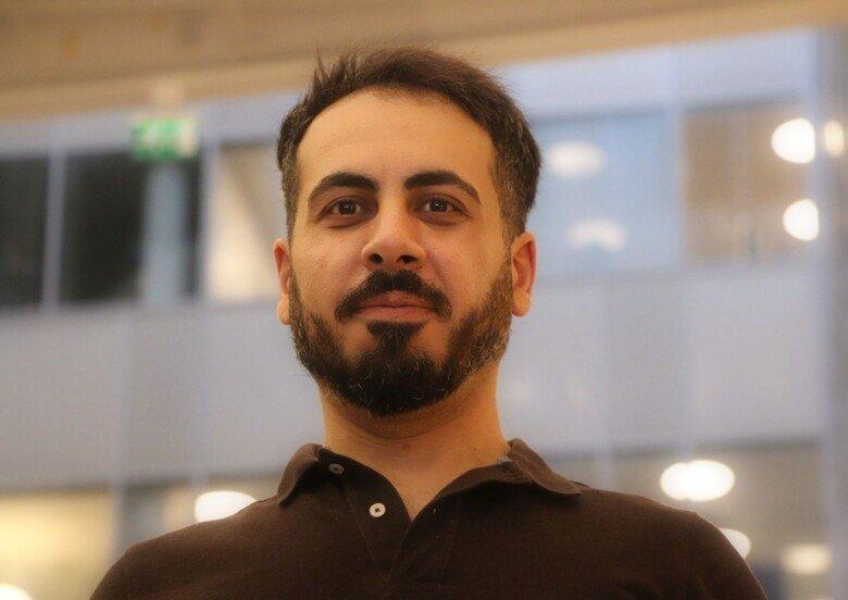 Ali Manouchehrinia